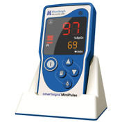 Huntleigh Smartsigns MiniPulse MP1R Rechargeable Pulse Oximeter