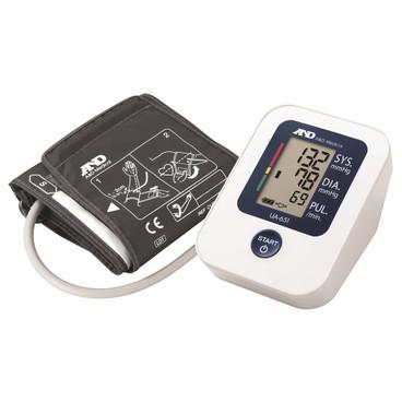 UA-651 Digital Blood Pressure Monitor