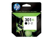 HP CH563EE 301XL Black Original Ink Cartridge