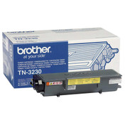 Brother Toner Cartridge TN3380 Black