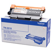 Brother Toner Cartridge TN2210