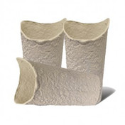 Buy Disposable Pulp Noots Ear Tank, Pack of 100 (ENT-D-004-/100) sold by eSuppliesMedical.co.uk