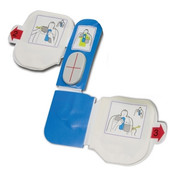 Buy Zoll CPRD-Padz Replacement Electrode and First Responder kit for Zoll AED PLUS (8900-0800-01) sold by eSuppliesMedical.co.uk