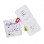 Buy Zoll Paediatric Pedi Padz, x 1 Pair. (8900-0810-01) sold by eSuppliesMedical.co.uk