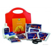 Buy Burns Kit in Aura in Standard Box Including Cradle Bracket (REL124) sold by eSuppliesMedical.co.uk