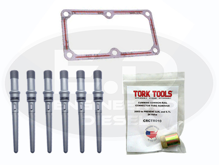 Injector Install Kit for Cummins 6.7L 2007.5
