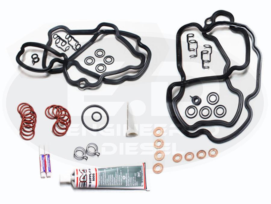 LB7 Injectors Install Kit