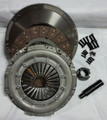 Powerstroke - Heavy Duty Upgrade Clutch - Valair NMU70432-01