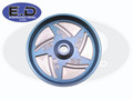 CP3 Pulley - Billet - Cummins