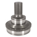 Output Shaft - Heavy Duty 4x4 Electronic Transmission - Cummins 47RE, 48RE, A518, A618