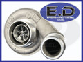 S300 Series 66/74 Wastegated 5.9L Cummins Turbo - E.D