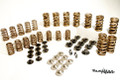 Valve Springs - Competition Roller Springs - 4130 - Cummins 1998.5-Up