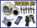 Build Your Own - Turbo Towing KIT 2003 - 2007 5.9L Cummins - E.D