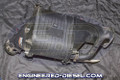 6.0L Ford Powerstroke - Air Filter Housing - USED OEM