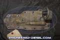 5.9L Cummins - Oil Filter Housing - USED OEM - 1989 - 2002