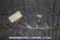 5.9L/6.7L Cummins Valve Cover Gasket w Wire Harness - USED OEM - 2004.5 -Present