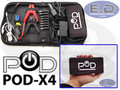 Power On Demand POD-X4 - Gas Jump Pack , Accessory Charger, & LED Flash Light