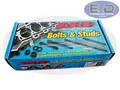 Main Stud Kit w/ Factory Girdle - ARP 8740 - Cummins 5.9L & 6.7L  - 2004 to Present