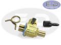 Oil Drain Valve Plug for Oil Pan - Duramax 6.6L 2001 - Present