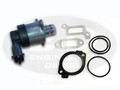 Fuel Pressure Regulator AND Install Kit - Duramax 6.6L LLY - 2004.5 - 2005