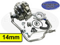 LML Duramax CP3 Performance Conversion Kit with 14mm Super Stock Pump