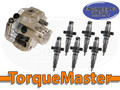 TorqueMaster Fuel Kit - 5.9L Cummins Common Rail 2004.5 - 2007