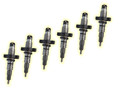 Fuel Injector Sets - New & Reman TorqueMaster S&S up to 500% over - 5.9L Cummins 2004.5 - 2007