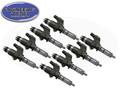 Fuel Injector Sets - New & Reman TorqueMaster S&S up to 500% over - LB7 GM Duramax 6.6L 2001 - 2004
