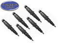 Fuel Injector Sets - New & Reman TorqueMaster S&S up to 500% over - 6.7L Cummins