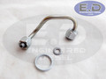 Injector Seal Kit - Ford Powerstroke 6.4L - 2008 - 2010