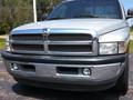 Dodge Cummins '99 2500 RCLB 2WD - an Engineered Diesel Build