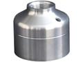 Fass Duramax Stock Fuel Filter Delete Bowl