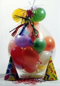 18 inch qualatex stuffing stuffed balloon 27 small
