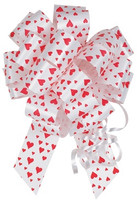 Hearts, VALENTINES, Berwick Perfect Pull Bows