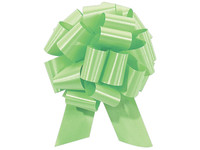 Lt Green/Celery Perfect Pull Bows