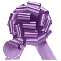 Perfect Pull Bows LAVENDER