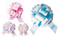 Boy / Girl Nursery BOWS