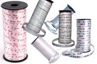 Printed Curling Ribbon