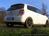 VW Polo 9N3 GTi - Milltek MSVW327