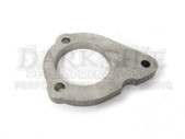 Stainless Downpipe Flange for GT1749V, GT1749VA and GT1749VB