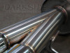 High Quality TIG Welding for Twin Tips