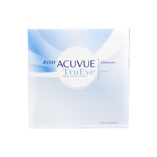 J&J ACUVUE TRUEYE 1DAY (90)