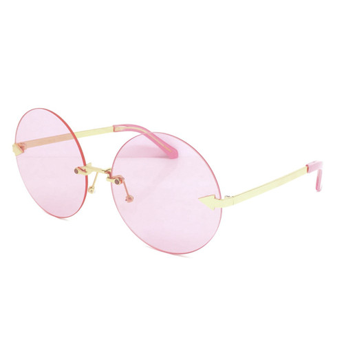Disco Circus pink