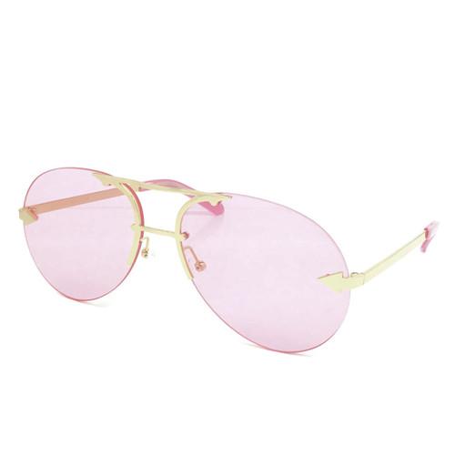 Karen Walker Love hangover Pink