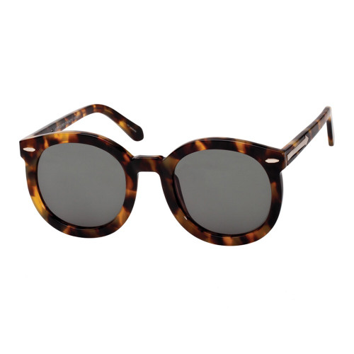 Karen Walker Alternative Fit Super Duper Strength Crazy Tort