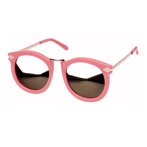 Karen Walker Super Lunar Rose Pink