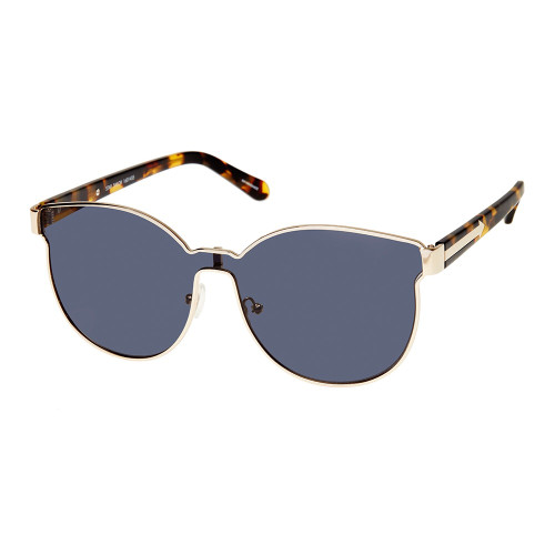 Karen Walker Star Sailor Gold w Crazy Tort