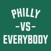 Philly Vs Everybody (Kelly)