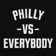 Philly Vs Everybody (Heather Black)