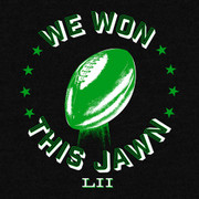 We Won This Jawn